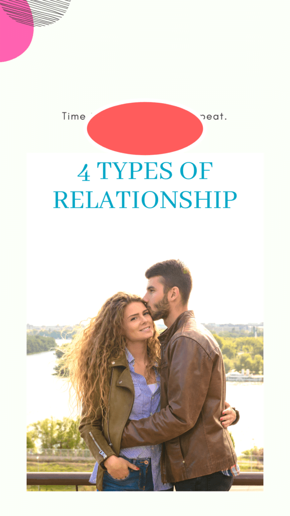 picture of types of relationship