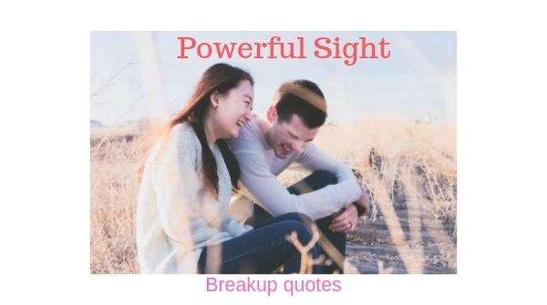 picture of break up quotes