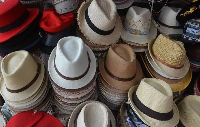 8. Hat