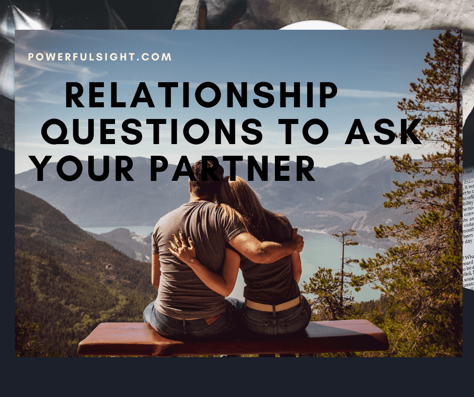 Picture of Relationship Questions